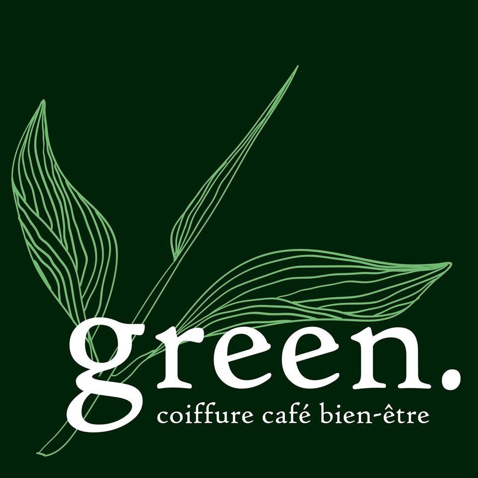 Green, coiffure et esthétique bio à Cherbourg